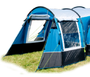 Royal Buckland 8 Tent Extension